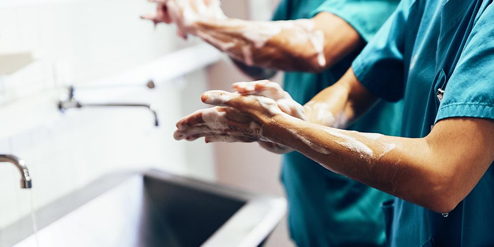 Händewaschtag 2019