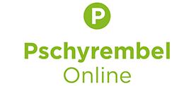Psychrembel Online Logo