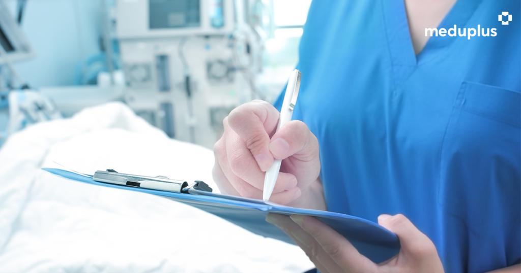 Praxisbegehungen durch das Gesundheitsamt