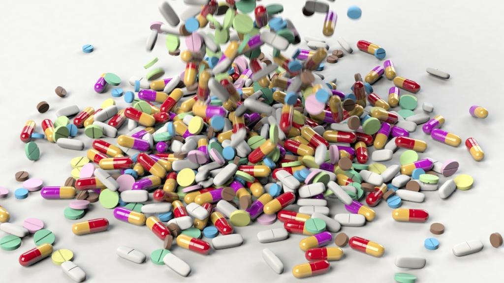Antibiotika-Tag 2019