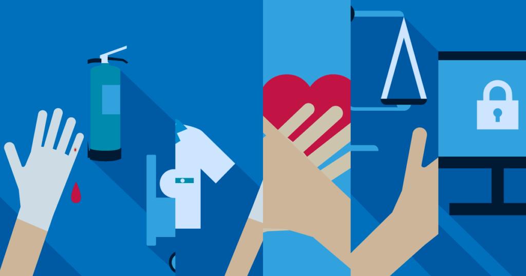 Pflichtschulungen 2020 E-Learning für die Arztpraxis