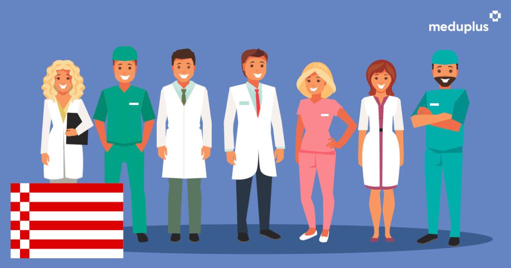 Refresherkurse für Hygienebeauftragte Ärzte verpflichtend in Bremen