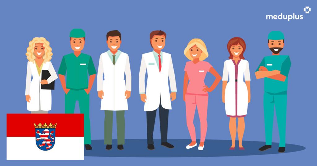Refresherkurse für Hygienebeauftragte Ärzte verpflichtend in Hessen verpflichtend