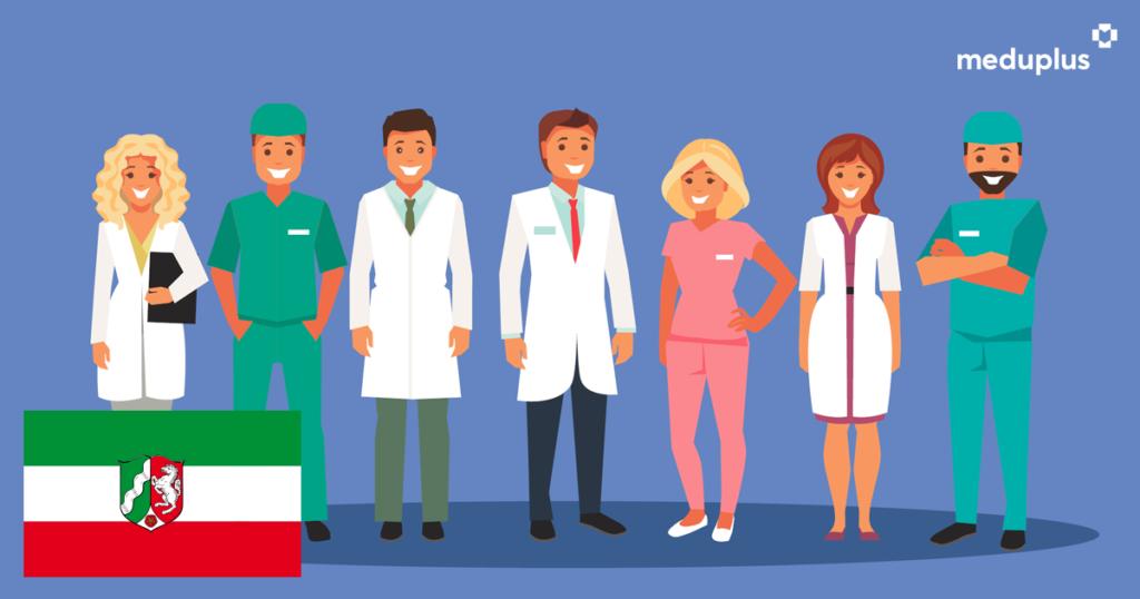Refresherkurse für Hygienebeauftragte Ärzte verpflichtend in NRW verpflichtend