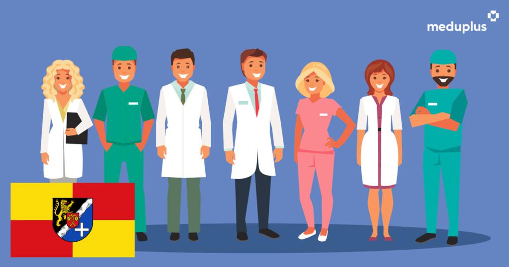 Refresherkurse für Hygienebeauftragte Ärzte in Rheinland-Pfalz verpflichtend