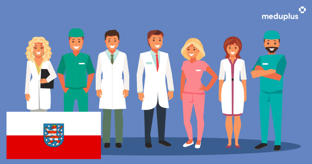 Refresherkurse für Hygienebeauftragte Ärzte verpflichtend in Thüringen verpflichtend