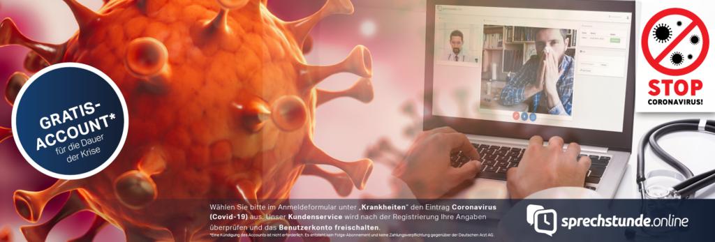 DAAG und meduplus: Gemeinsam gegen Coronaviren