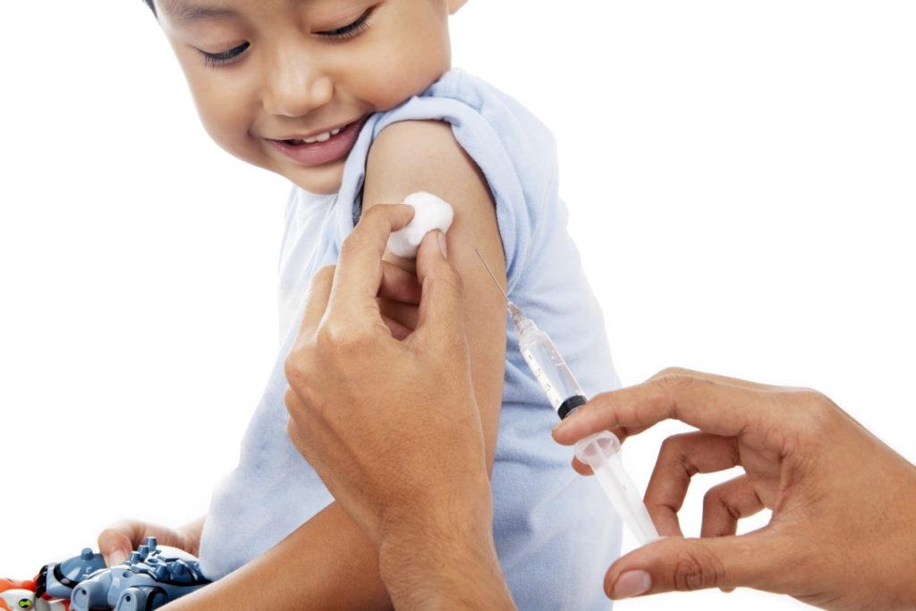 Europäische Impfwoche 2020