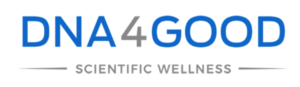 DNA4GOOD Logo
